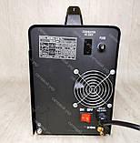 Зварювальний інверторний напівавтомат Sirius 320 A, фото 5