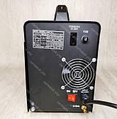 Сварочный инверторный полуавтомат Sirius 320 A, фото 3