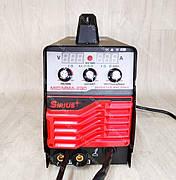 Зварювальний інверторний напівавтомат Sirius 290A, фото 3