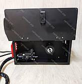 Зварювальний інверторний напівавтомат Sirius 290A, фото 2