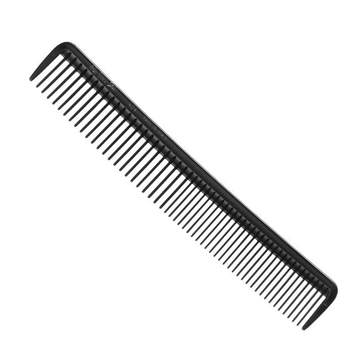 Расческа раздельная комбинированная Eurostil 00424 для стрижек
