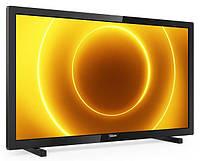 Телевизор PHILIPS 24PFS5505/12 (FULL HD, DVB-T2/C/S2) Полная проверка и доставка!, фото 1