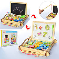 Деревянная игрушка Рыбалка MD 2139