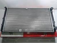 Радиатор водяного охлаждения ВАЗ 1118 (алюминий) (производство AURORA,Poland)