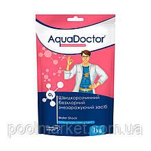 AquaDoctor О2 активный кислород 1кг