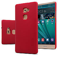 Чохол Nillkin для Huawei MATE S червоний (+плівка), фото 1