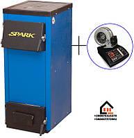 Spark-Heat - 18П (Спарк-Хит) с блоком управления и турбиной