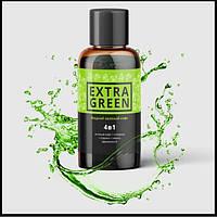 Жидкий зеленый кофе Extra Green для похудения (50) мл
