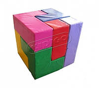 Модульный набор KIDIGO™ Кубик Сома
