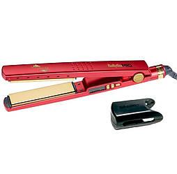 Утюжок для волос BaByliss PRO BAB3091RDTE Titanium Special Edition профессиональный