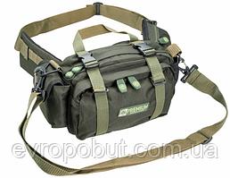 Поясная сумка для рыбалки Spinn Beltbag Premium