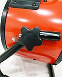 Тепловентилятор Crown ТПЭ 2 кВт керамика, фото 3
