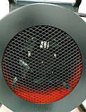 Тепловентилятор Crown ТПЭ 2 кВт керамика, фото 4