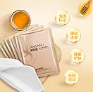 Маска для обличчя Jansaxu Gold Propolis з золотом і прополісом 25 g, фото 2