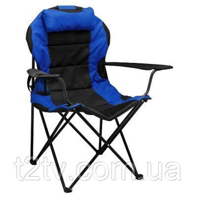Крісло доладне NeRest NR-35 Рибак Трофей Blue (4820211100629BLUE)
