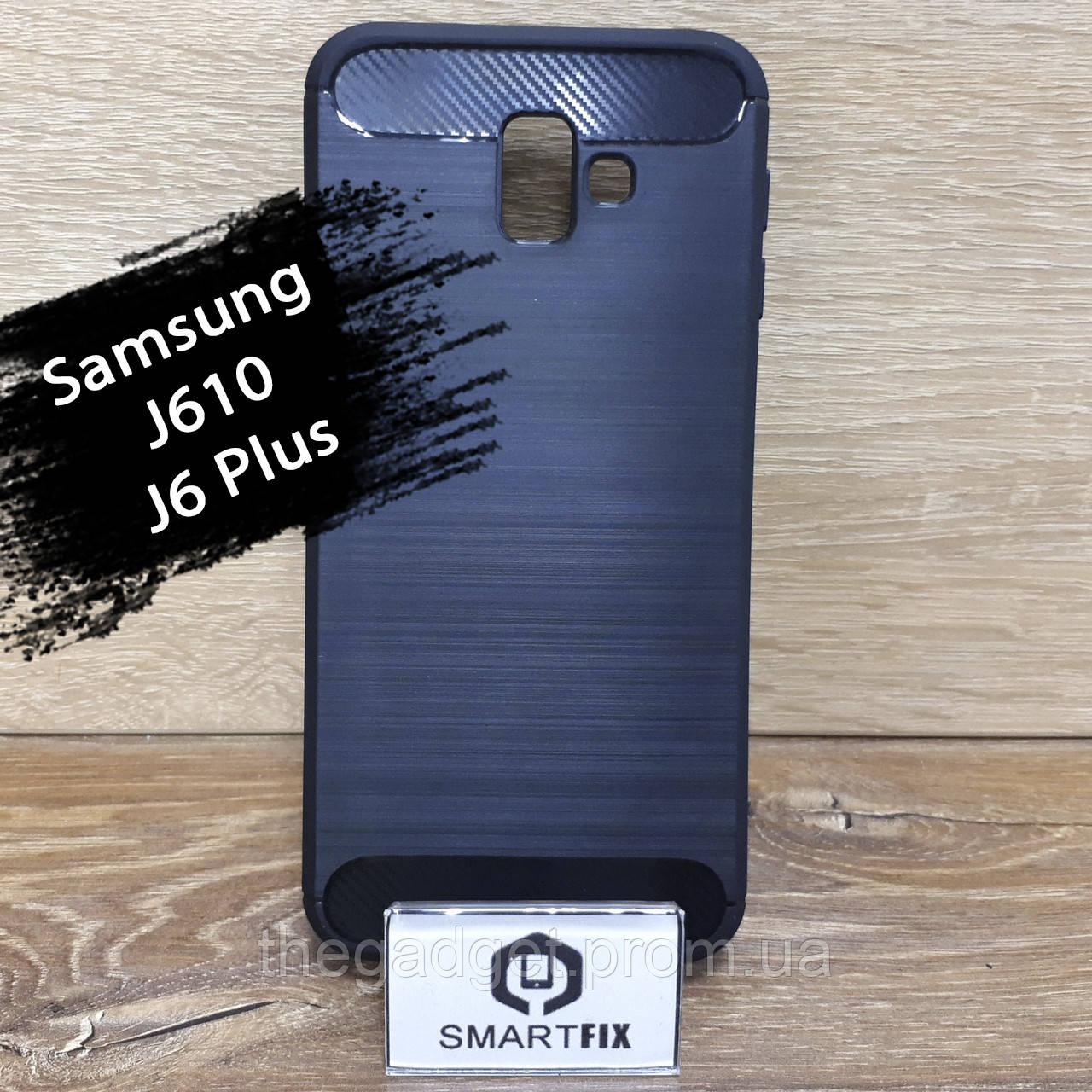 Протиударний чохол для Samsung J6 Plus / J610 Ultimate