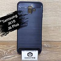 Протиударний чохол для Samsung J6 Plus / J610 Ultimate, фото 1