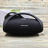 Портативная Bluetooth колонка HOPESATAR H32, фото 1