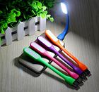 USB LED фонарик, лампа для ноутбука, power bank, фото 2