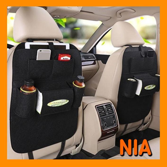 Органайзер для спинки сиденья автомобиля Vehicle mounted