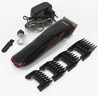 Беспроводная машинка для стрижки волос Rozia HQ-222