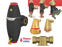Сепаратори повітря і шламу FLAMCO Голландія)
