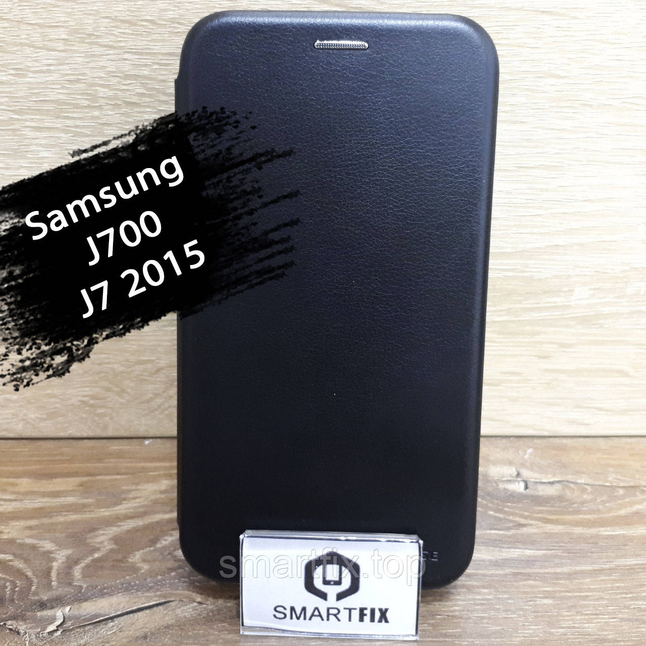 Чехол книжка для Samsung J7 2015  (J700) G-Case