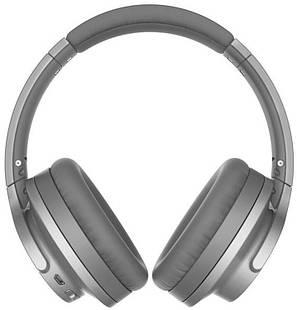 Навушники Audio-Technica ATH-ANC700BT Silver, фото 2