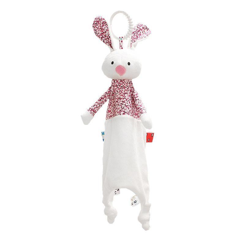 Мягкая подвеска Плюшевый кролик Dolery