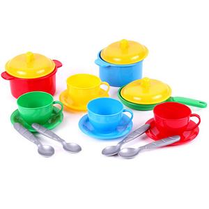 Посуда и акссесуары