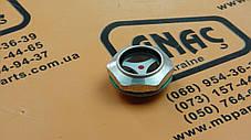 265/01289 Пробка вічко гідробака на JCB 3CX, 4CX, фото 2