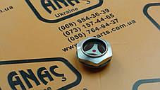 265/01289 Пробка вічко гідробака на JCB 3CX, 4CX, фото 3