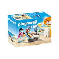"""Игровой набор """"Стоматолог"""" Playmobil (4008789701985), фото 1"""