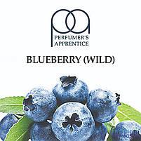 Ароматизатор The perfumer's apprentice TPA Blueberry (Wild) Flavor (Черника (Дикая)), фото 2