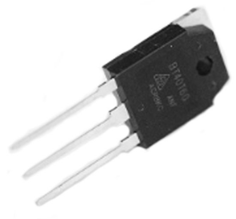BT40T60 транзистор для зварювального інвертора