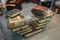 Столик из книг, фото 1
