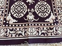 Килимова доріжка двостороння ткана з орнаментом 150*80 см