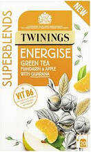 Twinings Superblends Defence 20 Tea Bags (40g)