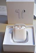 I200 TWS. Беспроводные Bluetooth наушники точная копия второго поколения. Оригинал HQ69, фото 5
