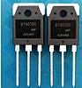 Транзистор BT40T60 для сварочного инвертора