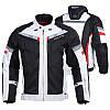 Мотоциклетная куртка на четыре сезона,  ветрозащитная теплая можно +штаны