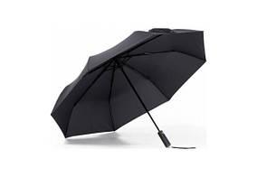 Зонт Xiaomi Mi Home (Mijia) Automatic Umbrella Black (JDV4002TY)