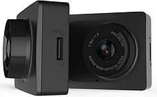 Автомобильный видеорегистратор Xiaomi Yi Smart Car DVR Black (YCS.1216.CN), фото 3