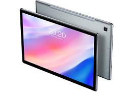 Планшет Teclast P20 HD 4/64gb Silver 10,1'' Android 10 SpreadTrum SC9863 6000 мАч