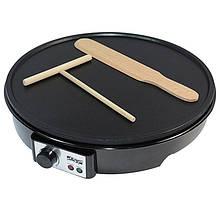 Сковородка для блинов электрическая DSP 220-240V/50/60Hz 1000W (300608)