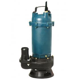 Дренажно-фекальный электронасос WQD10-8-0,55