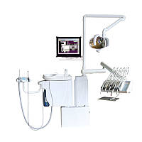Стоматологическая установка Сатва Комби Т5