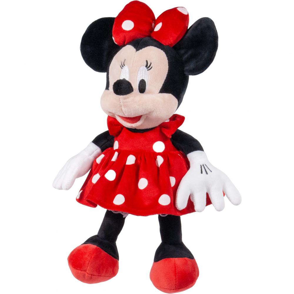 Мягкая игрушка Микки Минни Маус 41 см