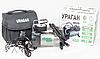 Автомобильный компрессор с автостопом URAGAN (Ураган) 90135