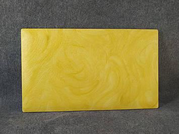 """Керамогранітний обігрівач """"Космос жакард"""" медовий 500 Вт 1859КМ5GAsp415, фото 2"""